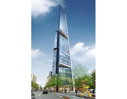 188 Brookline Avenue 25-2 K Floor 25