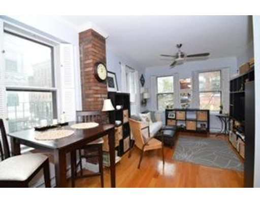 Additional photo for property listing at 59 Phillips  Boston, Massachusetts 02115 Estados Unidos