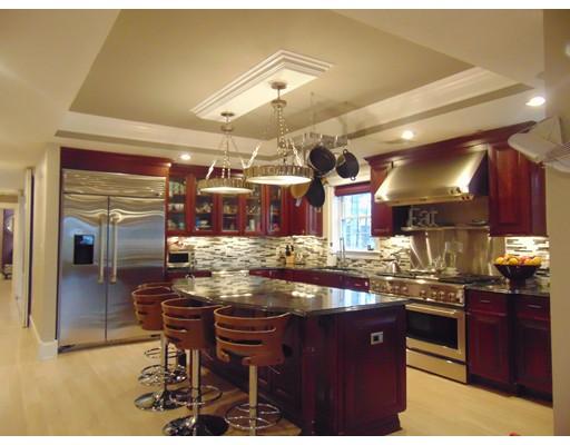 Appartement en copropriété pour l Vente à 416 John Mahar Hwy Braintree, Massachusetts 02184 États-Unis