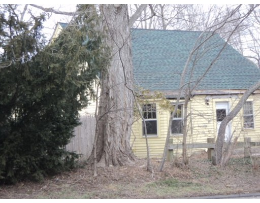 Single Family Home for Sale at 222 Hartford Road Brooklyn, Connecticut 06234 United States
