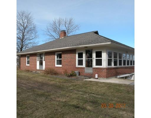 多户住宅 为 销售 在 5 Silver Lake Road Hollis, 新罕布什尔州 03049 美国