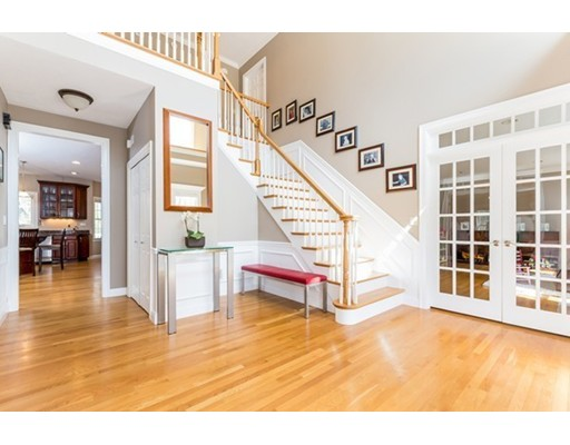 Single Family Home for Sale at 35 June Terrace Canton, Massachusetts 02021 United States