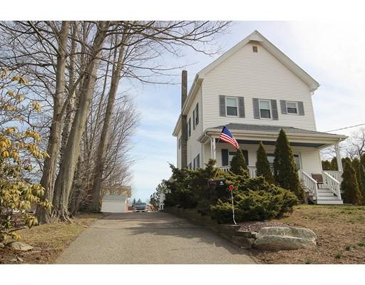 Многосемейный дом для того Продажа на 21 Page Street Avon, Массачусетс 02322 Соединенные Штаты