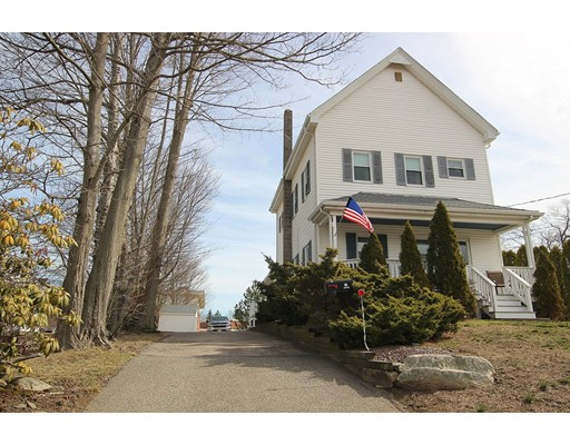 Multi-Family Home for Sale at 21 Page Street Avon, Massachusetts 02322 United States