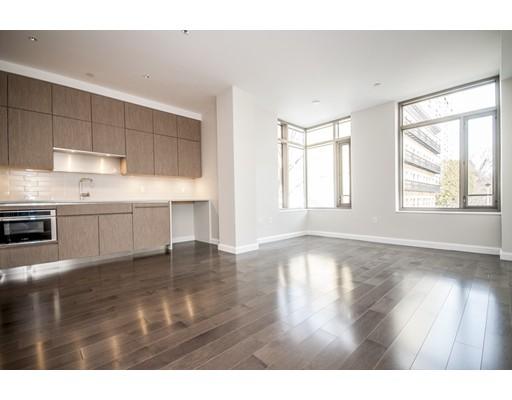 Casa Unifamiliar por un Alquiler en 43 Westland Avenue Boston, Massachusetts 02115 Estados Unidos