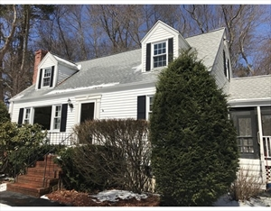 5 Stearns Lane  is a similar property to 51 Call St  Billerica Ma