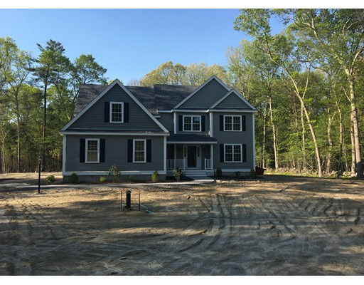 Single Family Home for Sale at 13 Thayer Road Mendon, Massachusetts 01756 United States