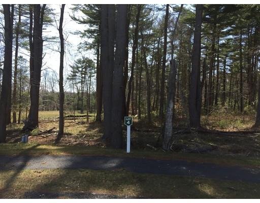 Terreno por un Venta en 4 Studley Farm Road Scituate, Massachusetts 02066 Estados Unidos