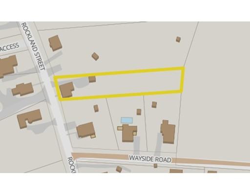 70 Rockland Street, Natick, MA 01760