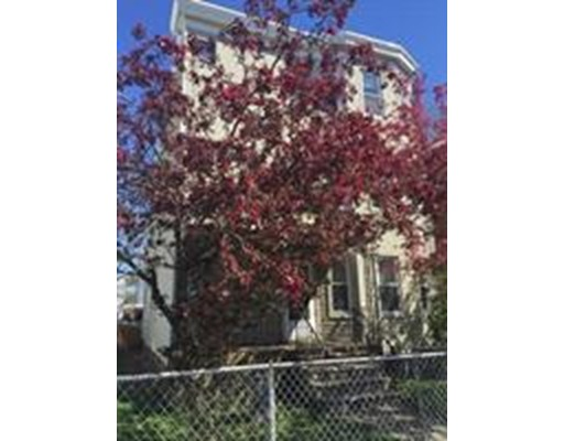 Single Family Home for Rent at 7 South Waverly Street Boston, Massachusetts 02135 United States