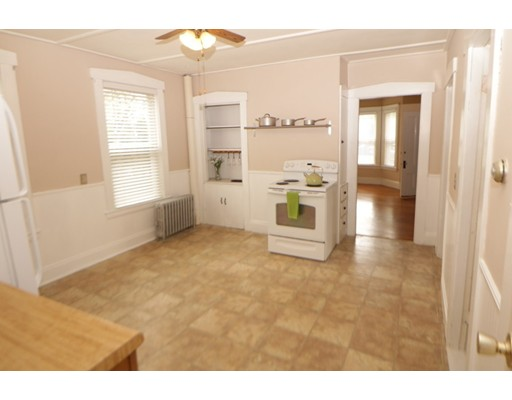 Single Family Home for Rent at 26 Superior Swampscott, 01907 United States