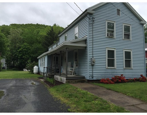Single Family Home for Sale at 12 Upper Russell Road 12 Upper Russell Road Huntington, Massachusetts 01050 United States