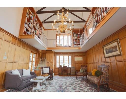 Частный односемейный дом для того Продажа на 240 Nahant Road Nahant, Массачусетс 01908 Соединенные Штаты