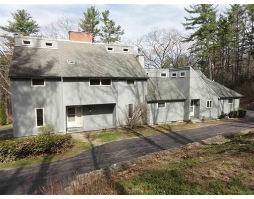独户住宅 为 销售 在 18 Old Manchester Road Amherst, 新罕布什尔州 03031 美国