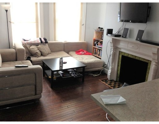 Additional photo for property listing at 5 Symphony  Boston, Massachusetts 02115 United States