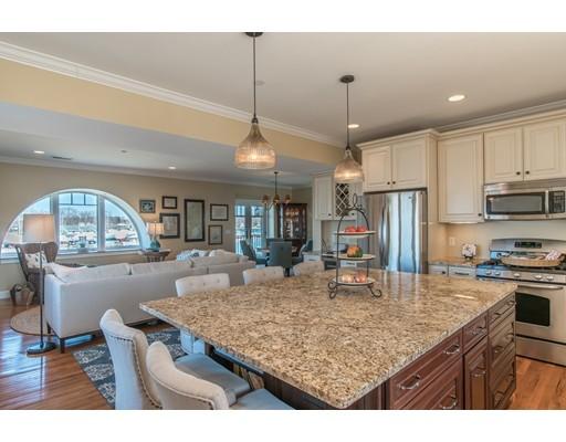 共管式独立产权公寓 为 销售 在 152 Water 丹佛市, 马萨诸塞州 01923 美国