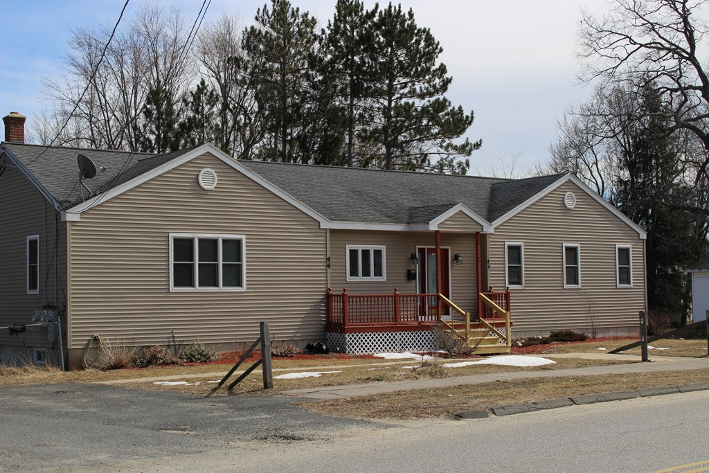 Property for sale at 44 S Athol Rd, Athol,  MA 01331