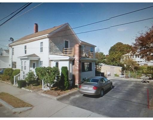 Single Family Home for Rent at 19 Pine street Newton, Massachusetts 02465 United States