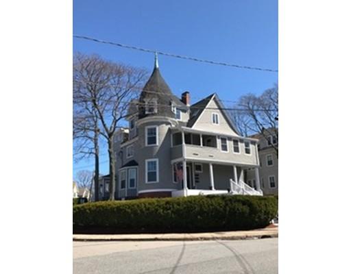 Condominium for Sale at 155 Franklin Avenue Chelsea, Massachusetts 02150 United States
