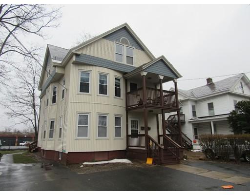 Multi-Family Home for Sale at 78 Pleasant Street Easthampton, Massachusetts 01027 United States