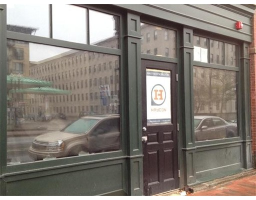784 Tremont Street #B, Boston, MA 02118