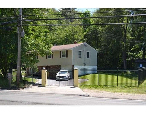 1475 Turnpike St, North Andover, MA 01845