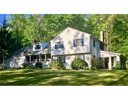 Casa Unifamiliar por un Venta en 11 Old Coach Circle Hampden, Massachusetts 01036 Estados Unidos
