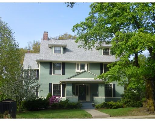 915 Pleasant Street, Worcester, MA 01602