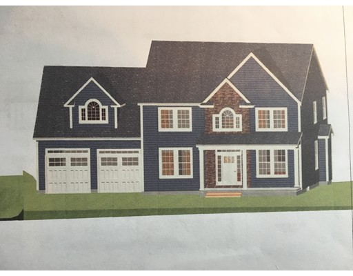 Single Family Home for Sale at 7 Adare Place Hadley, Massachusetts 01035 United States