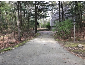 79 Black Oak Road  is a similar property to 120 Ridgeway Rd  Weston Ma