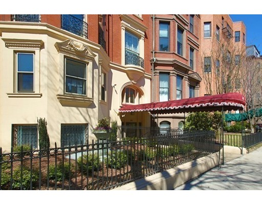 242 Beacon Street 8, Boston, MA 02116