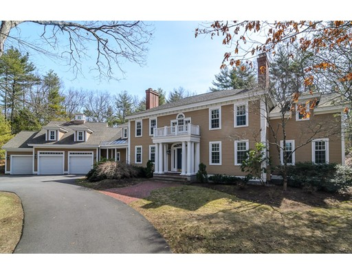 48 Carriage Way, Sudbury, MA 01776