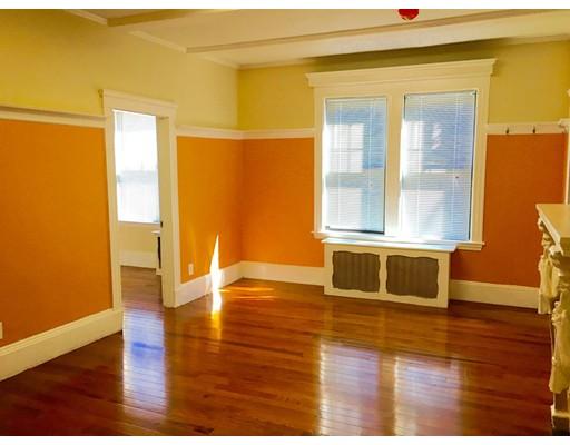 独户住宅 为 出租 在 45 Gordon Street 波士顿, 马萨诸塞州 02134 美国