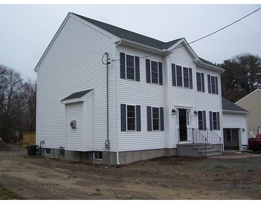 Casa Unifamiliar por un Venta en 341 Grove Street Randolph, Massachusetts 02368 Estados Unidos