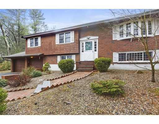 8 Sunset Ave, North Reading, MA 01864
