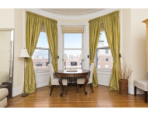 Additional photo for property listing at 295 Beacon 295 Beacon Boston, Массачусетс 02116 Соединенные Штаты