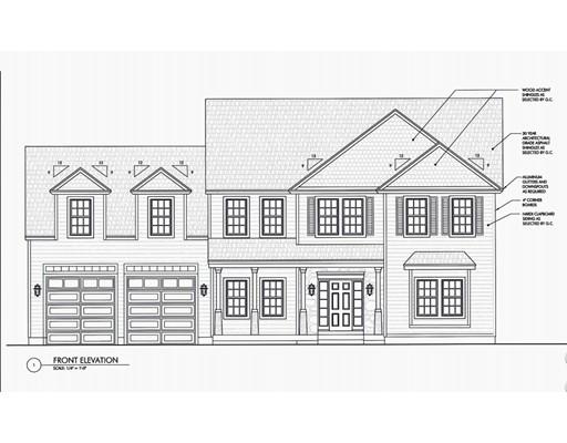 独户住宅 为 销售 在 7 Jill Kathleen Lane 米尔顿, 马萨诸塞州 02186 美国