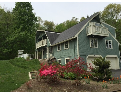 Additional photo for property listing at 43 Boston Road  Westford, Massachusetts 01886 United States