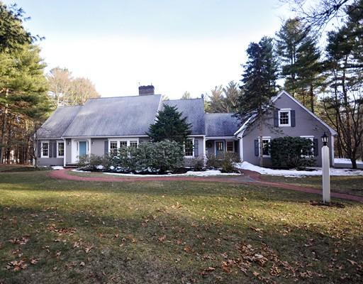 1055 Old Marlboro Rd, Concord, MA 01742