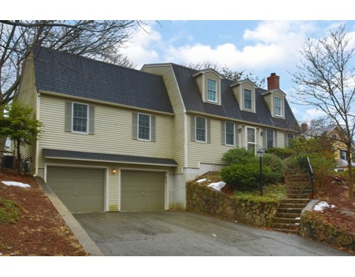3 Ardley Rd, Winchester, MA 01890