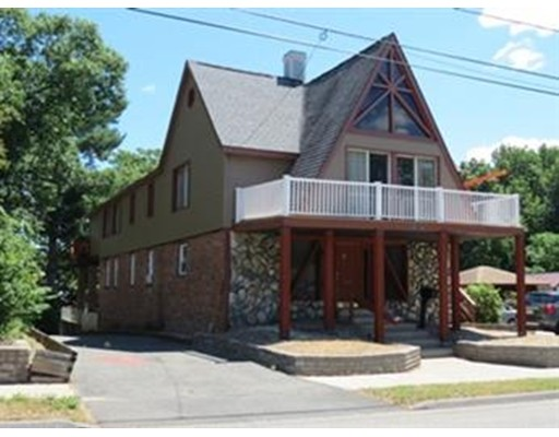 Multi-Family Home for Sale at 143 Royal Street Chicopee, Massachusetts 01020 United States