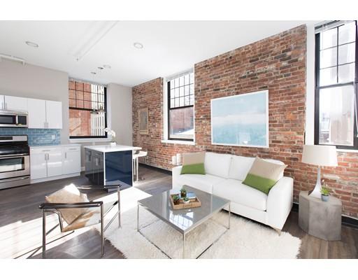 Additional photo for property listing at 6 Hamilton  波士顿, 马萨诸塞州 02108 美国