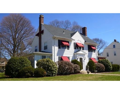 独户住宅 为 销售 在 116 Glen Woonsocket, 罗得岛 02895 美国