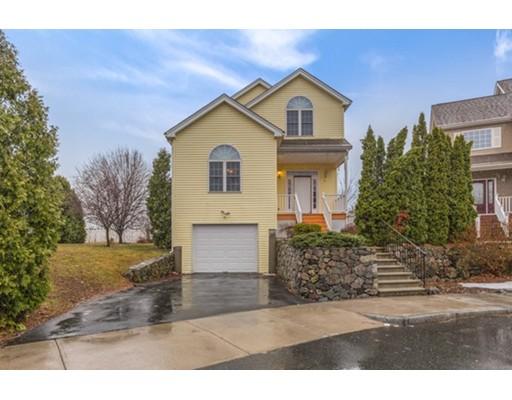 独户住宅 为 销售 在 76 Tea Party Way 莫尔登, 马萨诸塞州 02148 美国