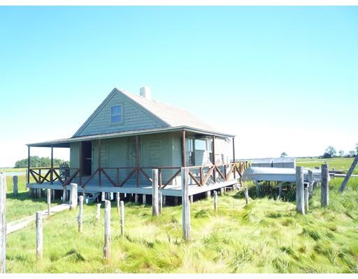 Hog Island, Rowley, MA 01969
