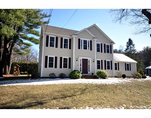 Casa Unifamiliar por un Venta en 247 Great Road Maynard, Massachusetts 01754 Estados Unidos