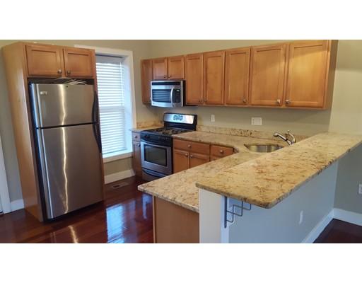 独户住宅 为 出租 在 5 Woodworth 波士顿, 马萨诸塞州 02122 美国
