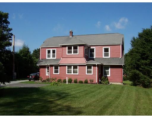 独户住宅 为 出租 在 221 Main Street Wilbraham, 马萨诸塞州 01095 美国