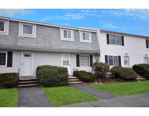 Condominium for Sale at 18 WESTFORD Road Ayer, Massachusetts 01432 United States