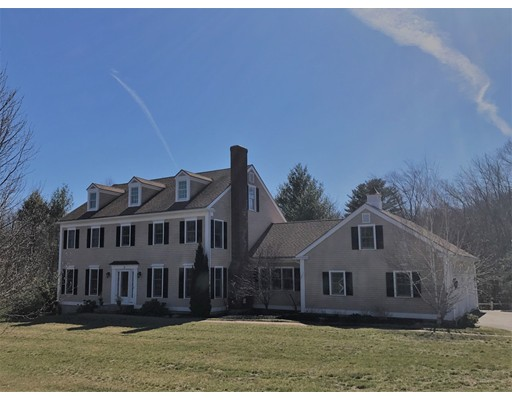 Single Family Home for Sale at 2 Towne Road Middleton, Massachusetts 01949 United States